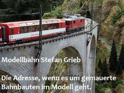 Modellbahn Stefan Grieb